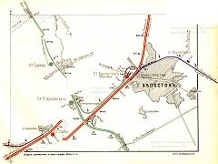 Share and Enjoy.  Легенда к картам и схемам важнейших железнодорожных станций и портов Беларуси.