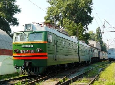 электровоз ВЛ-11